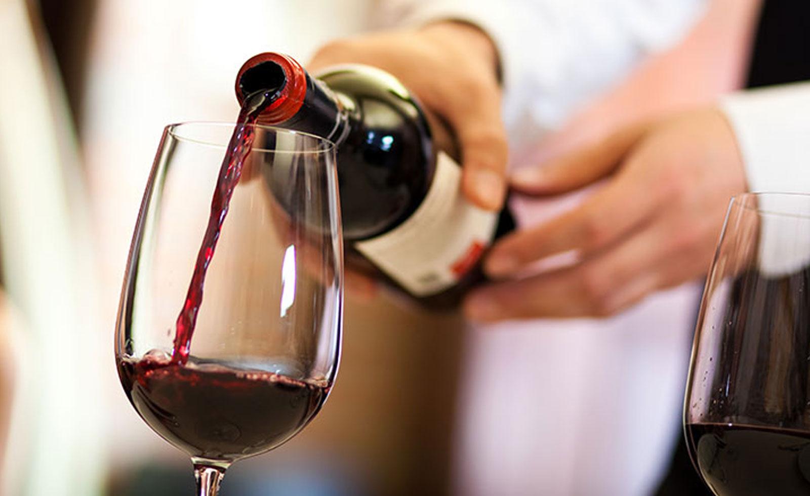 カリフォルニアの赤ワイン、渋みが柔らかで飲みやすい理由