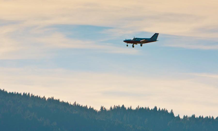 National Aviation Day  ─ 全米航空の日によせて ─
